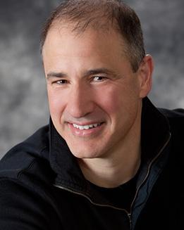 Peter Appenzeller, M.D., Vice-President