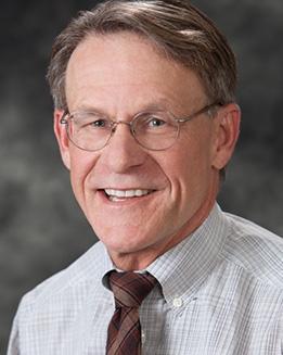 Richard M. Feddersen, M.D.