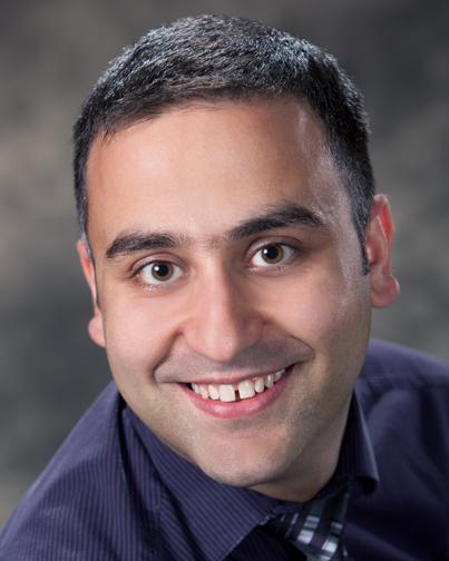 Amer Mahmoud, M.D.