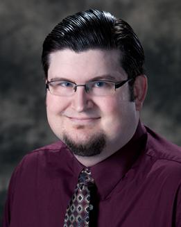 Jeremy C. Parsons, M.D.