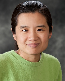 Dahua Zhang, M.D., Ph.D.