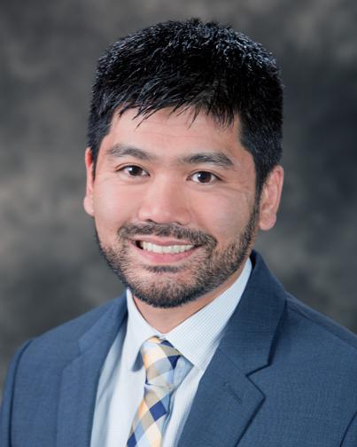 David Kaneshiro, M.D.