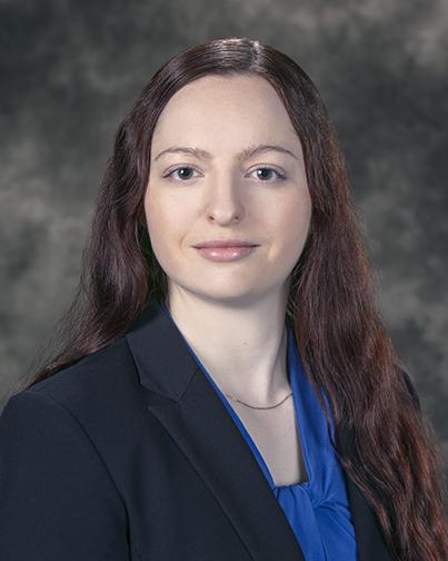 Claire J. Detweiler, M.D.